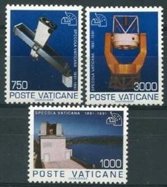 Vatikaan, michel 1040/42, xx