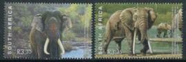 Z.Afrika, michel 1530/31, xx