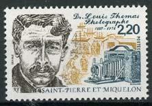 St.Pierre, michel 558, xx