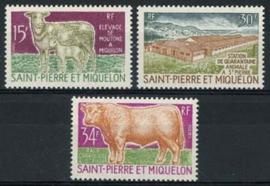 St.Pierre, micherl 464/66, xx