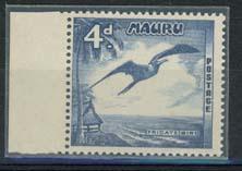 Nauru, michel 41, xx