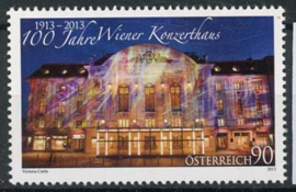 Oostenrijk, michel 3072, xx