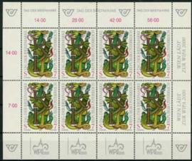 Oostenrijk, michel kb 2260, xx