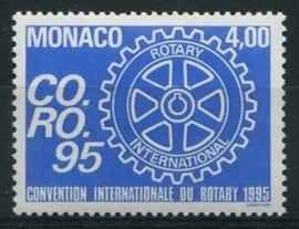 Monaco, michel 2220, xx