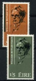 Ierland, michel 172/73, xx