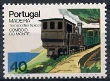 Madeira, michel 101, xx
