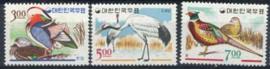 Korea Z., michel 520/22, xx