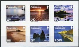 Guernsey, michel 1291/96, xx