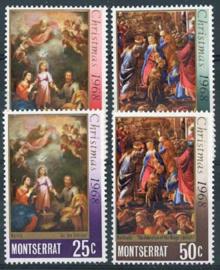 Montserrat, michel 207/10, xx