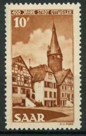 Saar , michel 296, xx