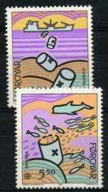 Faroer, michel 134/35, xx