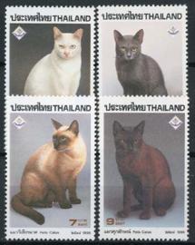 Thailand, michel 1649/52, xx