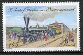 Oostenrijk, michel 3054, xx