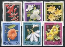 Tuvalu, michel 570/75, xx