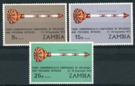 Zambia, michel 108/10, xx