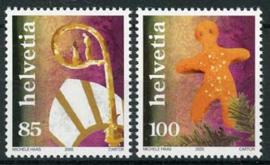 Zwitserland, michel 1947/48, xx