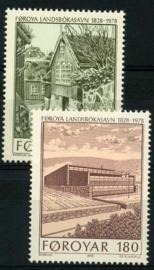 Faroer, michel 39/40, xx