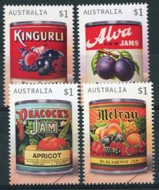 Australie, 18/09, xx
