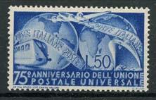 Italie, michel 772, xx