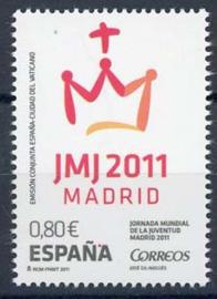 Spanje, michel 4615, xx