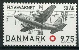 Denemarken, michel 1259, xx