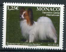 Monaco, michel 3279, xx