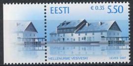 Estland, michel 592, xx