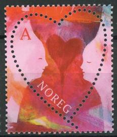 Noorwegen, michel 1598, xx