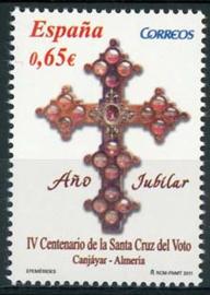 Spanje, michel 4603, xx