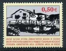 Kosovo , michel 27 , xx