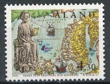 Aland, michel 105, xx
