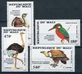 Mali, michel 1046/49, xx
