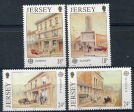 Jersey, michel 508/11, xx
