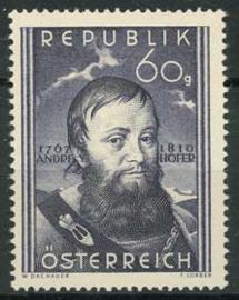 Oostenrijk, michel 949, xx