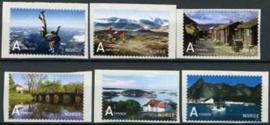 Noorwegen, michel 1610/15, xx