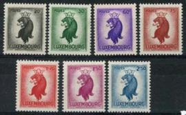 Luxemburg, michel 388/94, xx
