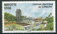 Mayotte, michel 221, xx