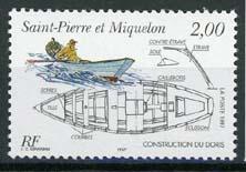 St.Pierre, michel 724, xx
