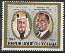 Tchad, michel 603, xx
