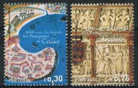Portugal, michel 3115/16, xx