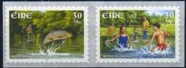 Ierland, michel 1337/38, xx