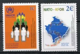Kosovo, michel 18/19, xx