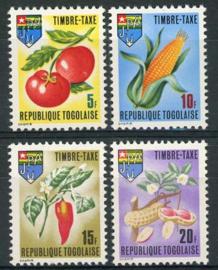 Togo, michel T 70/73, xx