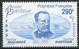 Polynesie, michel 679, xx