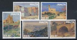 Malta, michel 1698/02, xx