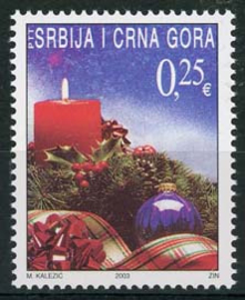 Joegoslavie, michel 3167, xx