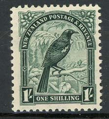 N.Zeeland, michel 200, xx