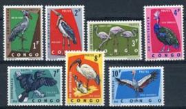 Congo Democrat, michel 112/18, xx