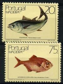 Madeira, michel 104/05, xx