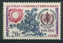 N.Caledonie, michel 435, xx